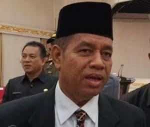 Gubri Tunjuk Ahmad Syah Jabat Plt Kadishub Riau Isi Jabatan yang Kosong