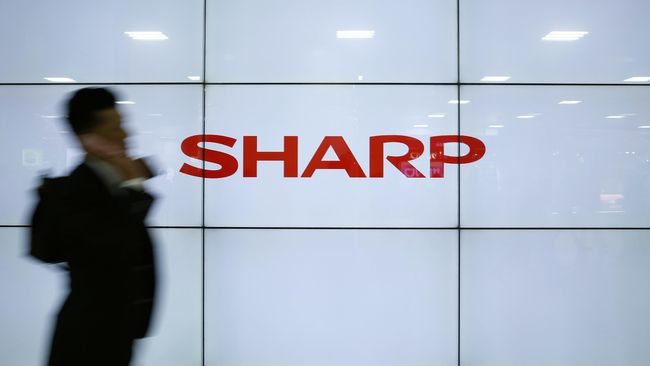 Sharp dan LG Relokasi Pabrik ke Indonesia