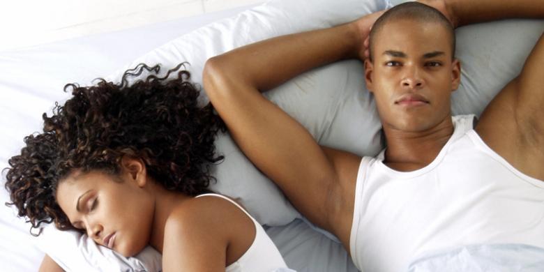 4 Masalah Utama Perusak Hubungan