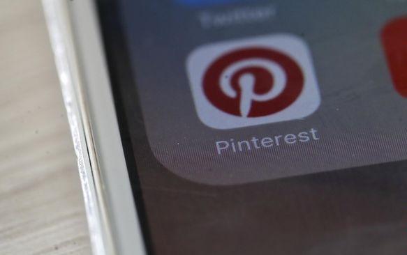 Facebook Diam-diam Rilis Aplikasi Mirip Pinterest