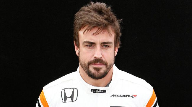 Alonso: Pengalaman Buat Saya Lebih Baik