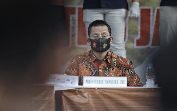 Mensos Usul Susu Masuk dalam Paket Bansos Sembako