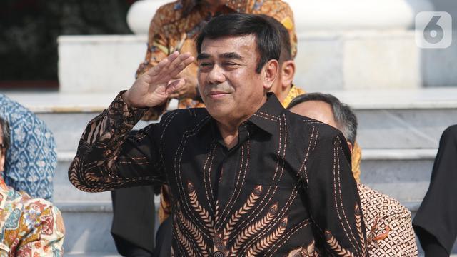 PDIP: Jokowi Punya Pertimbangan Tersendiri Pilih Pensiunan TNI jadi Menag