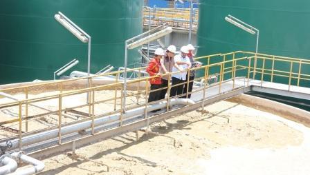 DPR RI Pertanyakan Hasil Minyak Mentah yang Diproduksi Chevron dan Pembagiannya dengan PT Pertamina