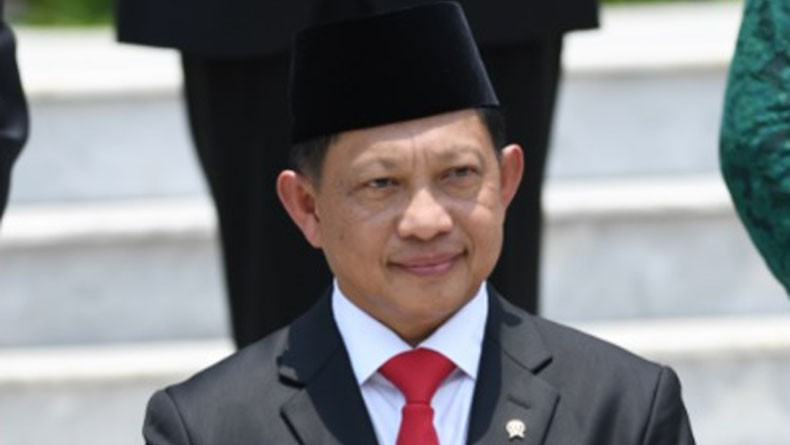 6 Menteri dan 2 Wamen Belum Laporkan LHKPN