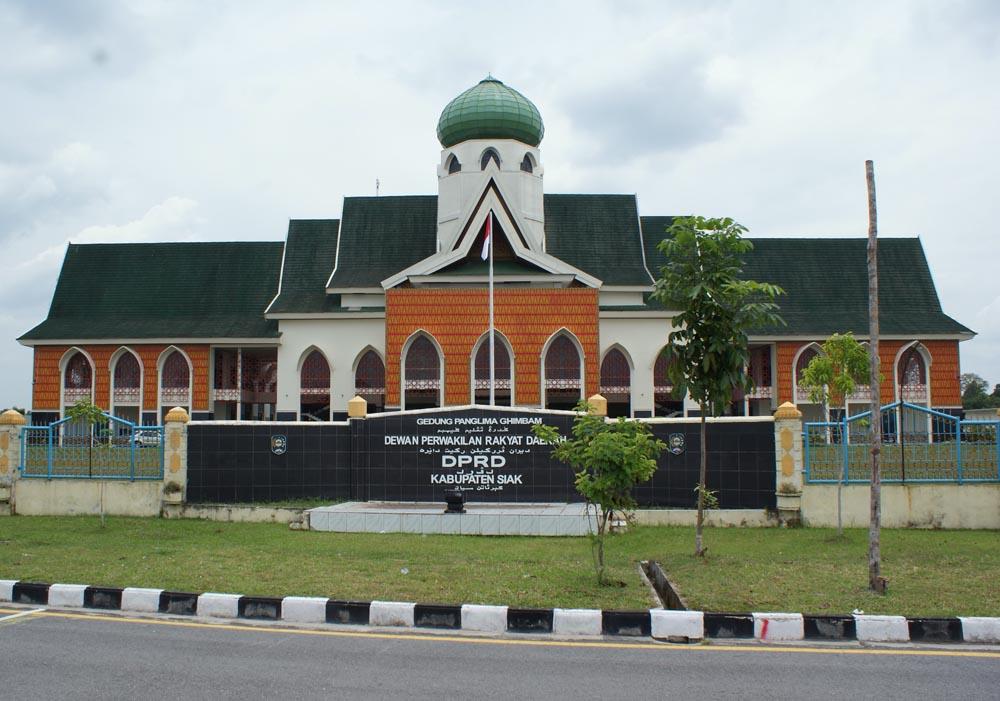 Wakil Rakyat Pinjam Uang ke BUMD di Siak, Jumlahnya Rp 250 Juta