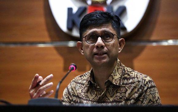 KPK Minta Warga Jakarta Tak Pilih Caleg Ogah Lapor Kekayaan