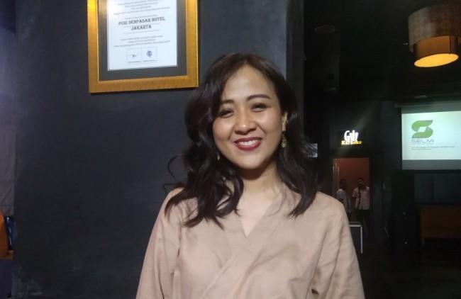 Berkaca dari Musibah Bassist Navicula, Astrid Ingatkan Pentingnya Keselamatan