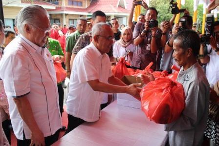 Sugianto Anggota DPRD Riau: Negara Rugi dari Sektor PSDH Triliunan Rupiah
