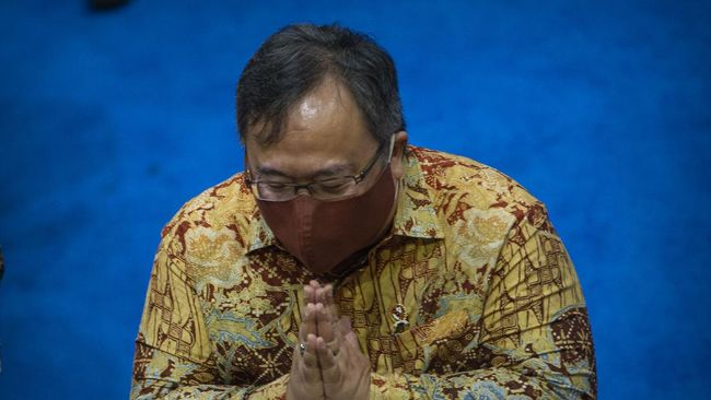 Bambang Brodjonegoro Sedih Jadi Menristek Terakhir Indonesia