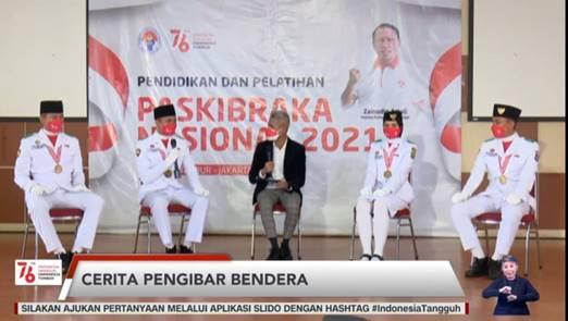 Putra Lampung, Ridho Hadfizar Armadhani Harumkan Nama Daerah