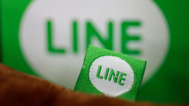 Riset Line: 80 Persen Milenial Tak Kenal Caleg DPD-DPR
