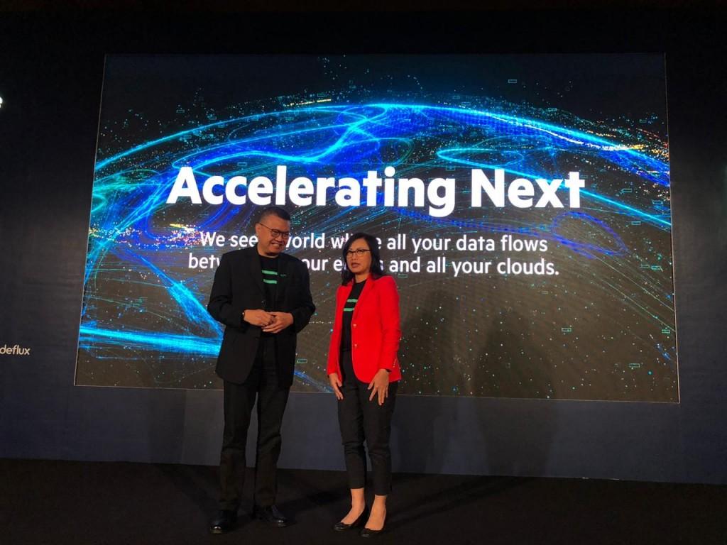 Hewlett Packard Enterprise Umumkan Strategi Bisnis di 2022