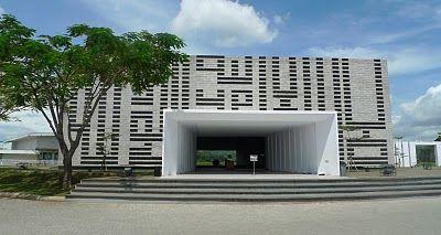 Desain Masjid Indonesia Terkini Lebih