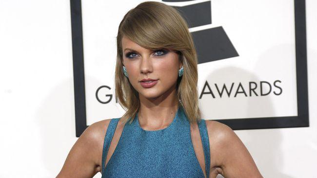 Album Baru Taylor Swift Dipenuhi Lagu Patah Hati
