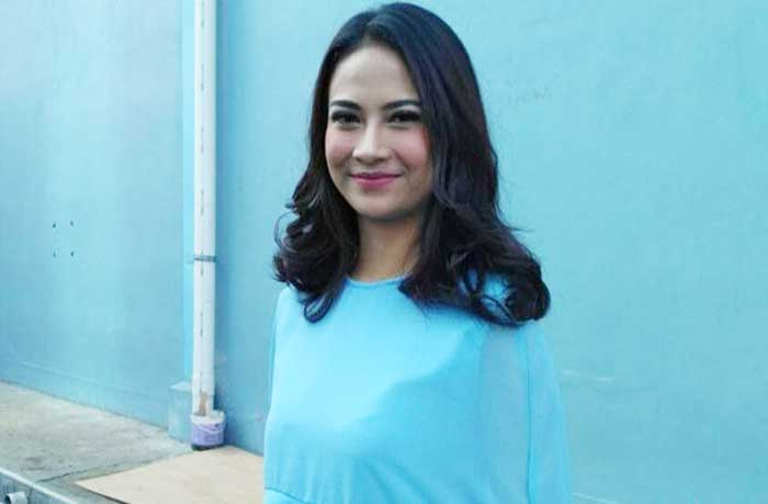 Mantan Kekasih Berharap Vanessa Angel Segera Dibebaskan