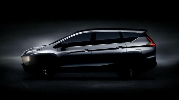 Pesaing Avanza Racikan Mitsubishi Setara Segmen SUV