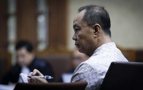 Eks Kepala BPPN Didakwa Rugikan Negara Rp4,5 T soal BLBI