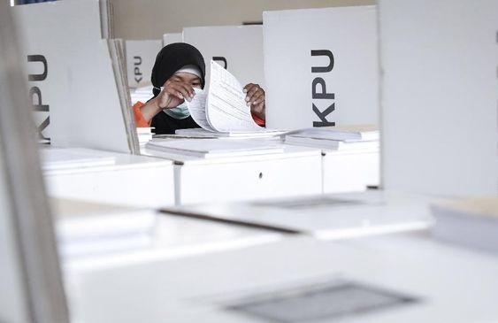 Ingatkan KPU, Bawaslu Khawatir Potensi Kebocoran Data Pemilih