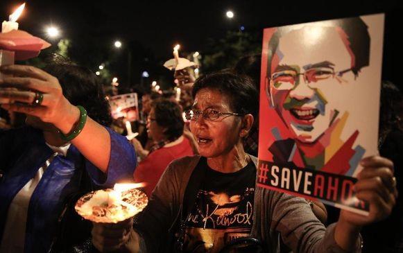 Tionghoa, Trauma Politik dan Kemunculan Ahok