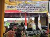 Gubri: Kebutuhan Padi Provinsi Riau 410 ribu ton Setiap Tahun