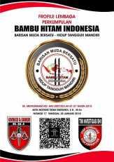 SEKILAS BAMBU HITAM INDONESIA