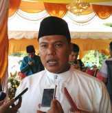 Tak Ada Pesta Rakyat di HUT ke-17, Ketua DPRD Rohul: Kita Sedang Mengencangkan Ikat Pinggang