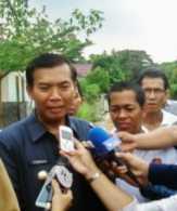 Firdaus MT Akui Sulit Menang di Pilwako Pekanbaru 2017