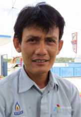 50.000 Tabung Gas Melon Kembali ke SPBE Cahaya Riau Tanpa Karet Pengaman