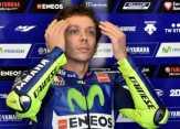 Penyebab Rossi Tampil Buruk pada FP2 MotoGP Jepang