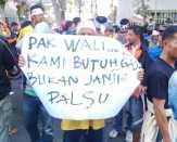Nestapa Buruh PT MIG 3 Bulan Tanpa Penghasilan, Diusir dari Rumah Kontrak, tak Berani Mikir Lebaran
