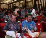 Bupati Bengkalis Berharap Pemilu Mendatang Tetap Kondusif