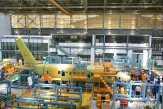 Usai N219, PTDI Kembangkan Pesawat Kapasitas 50 Orang