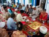 LAZIS Imra Salurkan Zakat kepada Ratusan Warga Pangkalan Kerinci