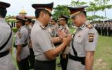 Ini Nama-nama Perwira Polres Pelalawan yang Dimutasi