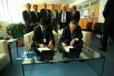 RI Tandatangani Aplikasi Teknologi Nuklir untuk Tujuan Damai