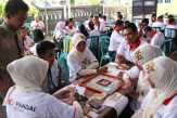 Gaet Penabung, Bank Riau Luncurkan Layanan Laku Pandai