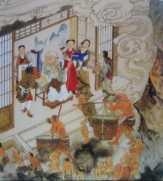Legenda Gunung Phoenix Yunnan