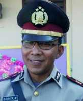 Kasus Daging Bebek dan Ayam Ilegal dari Malaysia, Polres Meranti Belum Tetapkan Tersangka