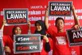 Beda Jurus Korupsi Era Soeharto dan Reformasi