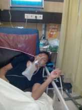 RSUD Arifin Achmad Diduga Abaikan Pasien ISPA yang Pingsan dan Kejang-kejang
