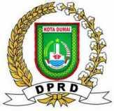 DPRD Dumai Minta Warga Awasi Pembangunan