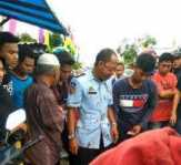 Akan Transaksi Sabu, Polisi Tangkap Oknum Petugas Lapas Tembilahan, Inhil
