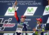 Lorenzo Beberkan Kunci Kesuksesan Kalahkan Rossi