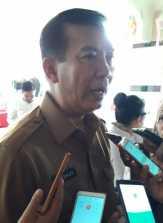 Walikota PekanTerkait Desakan GMP2R Firdaus: Jangan Tanya ke Sayabaru Firdaus