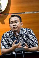 KPK Hentikan Penyelidikan 36 Kasus Dugaan Korupsi