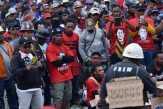 Freeport Beri Kesempatan Karyawan yang Dirumahkan Cari Pekerjaan Lain