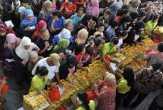 Ternyata Mandau Hanya Dapat 900 Lembar Kupon Pasar Murah Ramadan Disperindag