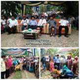 PIlkada Kuansing, MM Didukung Keluarga Besar Thala'at Kuantan Mudik