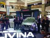Nissan Pekanbaru Pikat Mata Ribuan Pengunjung